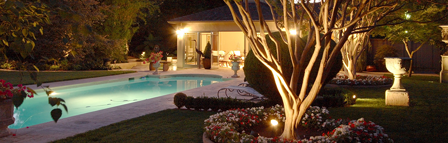 Landscape Lighting| Marietta Irrigation Inc. : Marietta, GA